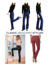 Load image into Gallery viewer, Today 60% Off--New Arrival Ultra-Elastic Dress Soft Yoga Pants, Buy 2 Get Free Shipping