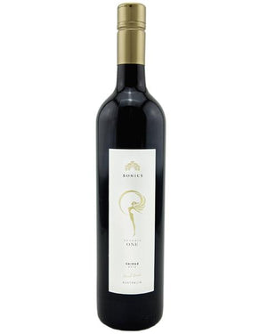 Premium Shiraz 2012 (6 Pack)
