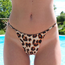 Load image into Gallery viewer, Bamburi Bikini - Leo