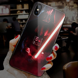 【Tempered Glass】SW Ultra-thin Shine Phone Case