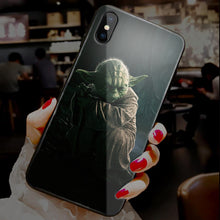 Load image into Gallery viewer, 【Tempered Glass】SW Ultra-thin Shine Phone Case