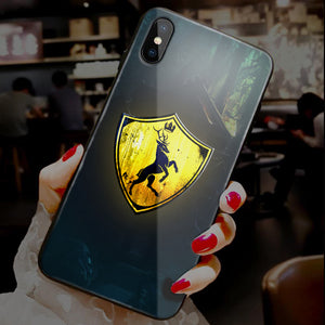 【Tempered Glass】G.O.T Houses Ultra-thin Shine Phone Case