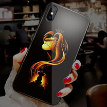 Load image into Gallery viewer, Tempered Glass】LK Ultra-thin Shine Phone Case
