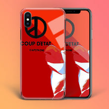 Load image into Gallery viewer, 【Tempered Glass】Big Bang G-Dragon Coup D'ETAT  Phone Case