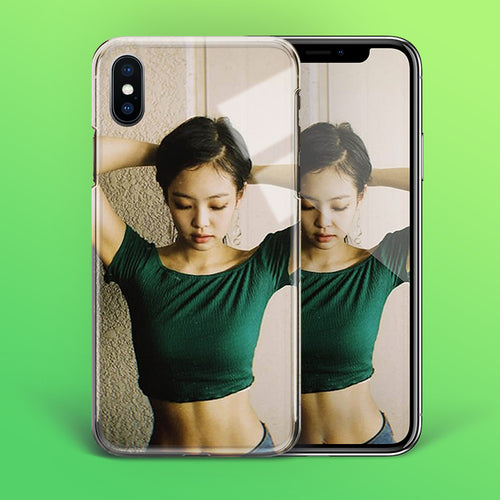 【Tempered Glass】BLACKPINK Jennie