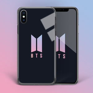 【Tempered Glass】BTS v3 Phone Case