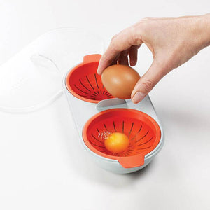 Microwave Egg Poacher Cooking Tool