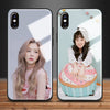 【Tempered Glass】Red Velvet Irene & Wendy Phone Case