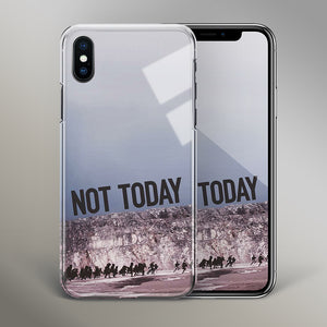 【Tempered Glass】BTS Not Today Theme Phone Case