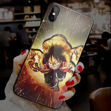 Load image into Gallery viewer, 【Tempered Glass】One Piece Ultra-thin Shine Phone Case