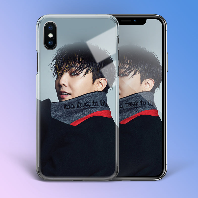 【Tempered Glass】Big Bang G-Dragon