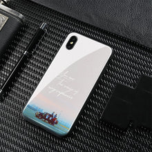 Load image into Gallery viewer, 【Tempered Glass】BTS Euphoria Theme Phone Case