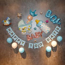 Load image into Gallery viewer, 100 Day Party Set (Boy/Girl) - LYB Concepts
