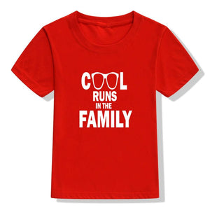 Cool Runs in the Family - LYB Concepts