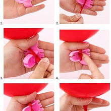 Load image into Gallery viewer, Easy Balloon Tying Device - LYB Concepts