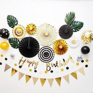 Tropical Birthday Set - LYB Concepts