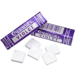 C. Howards Violet Mints