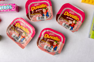 Duvalin (4 Pieces)