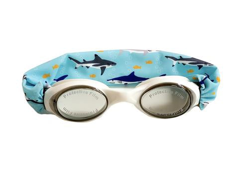 Shark Splash Swim Goggles