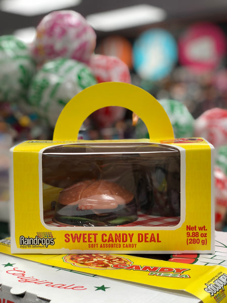 Sweet Candy Deal