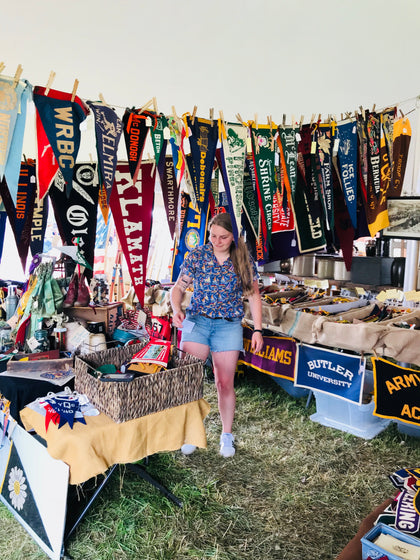 Pennants & Banners