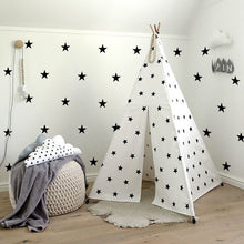 Load image into Gallery viewer, Star Wall Decal Stickers Sets
