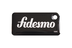 Fidesmo Galaxy Black Tag
