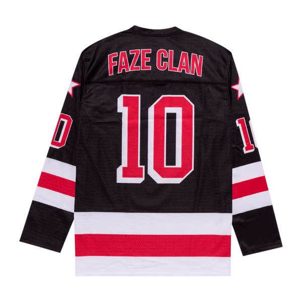 FaZe Clan x Champion Hockey Jersey
