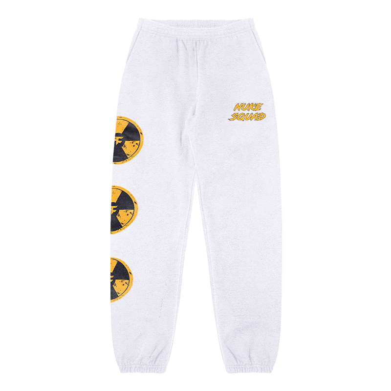 Nuke Squad Heather Sweatpant