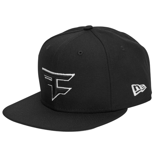 New Era x FaZe Clan Logo Snapback