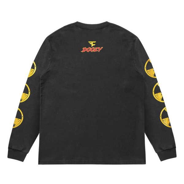 Nuke Squad Long Sleeve