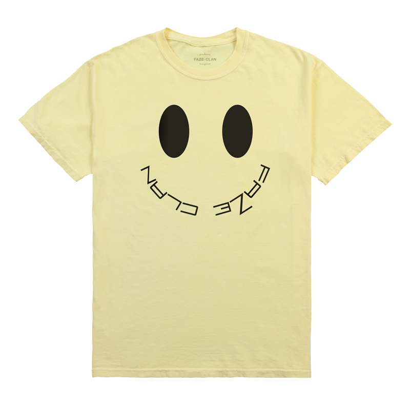 Smile Tee Butter