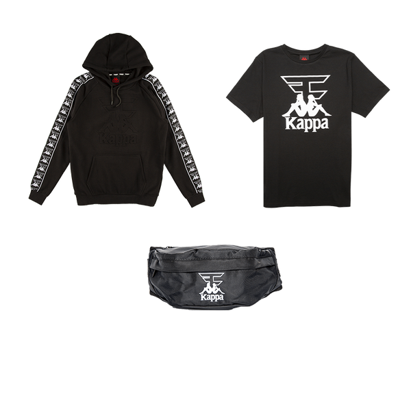 FaZe Kappa Essentials Bundle