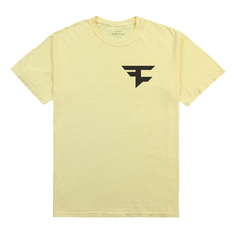 World Piece Tee Butter