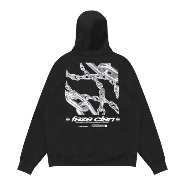Chains Hoodie