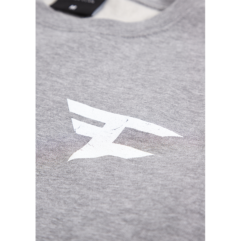 FaZe Clan Varsity Fleece Crewneck
