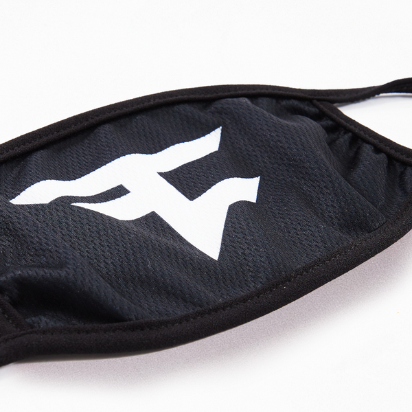 FaZe Clan Face Mask – Black