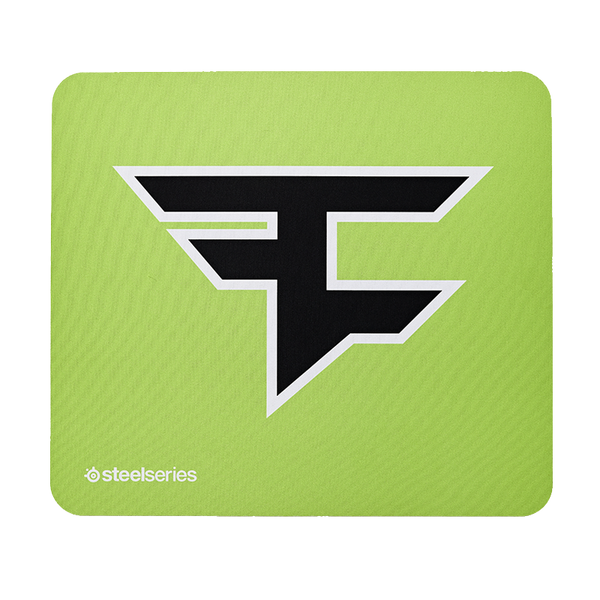 FaZe x SteelSeries Mousepad