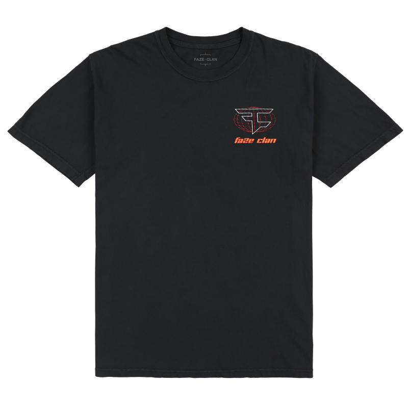 FaZe Clan Core T-Shirt Pack