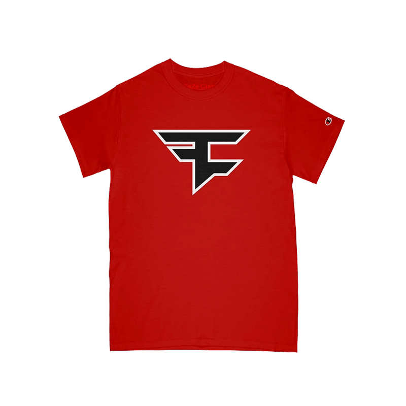 Youth 2020 Logo Tee Red