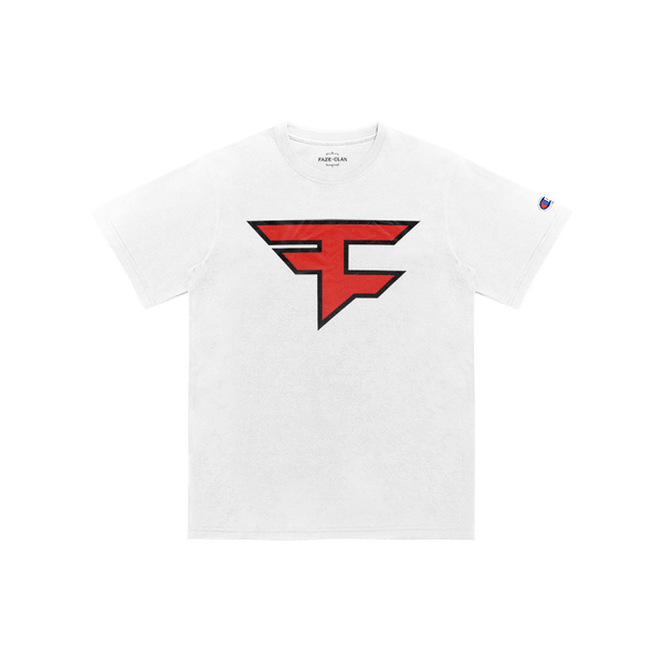 Youth FaZe Logo Tee