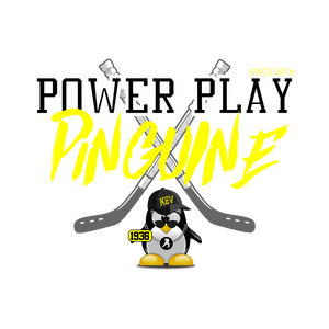 Power Play Pinguine since 2016