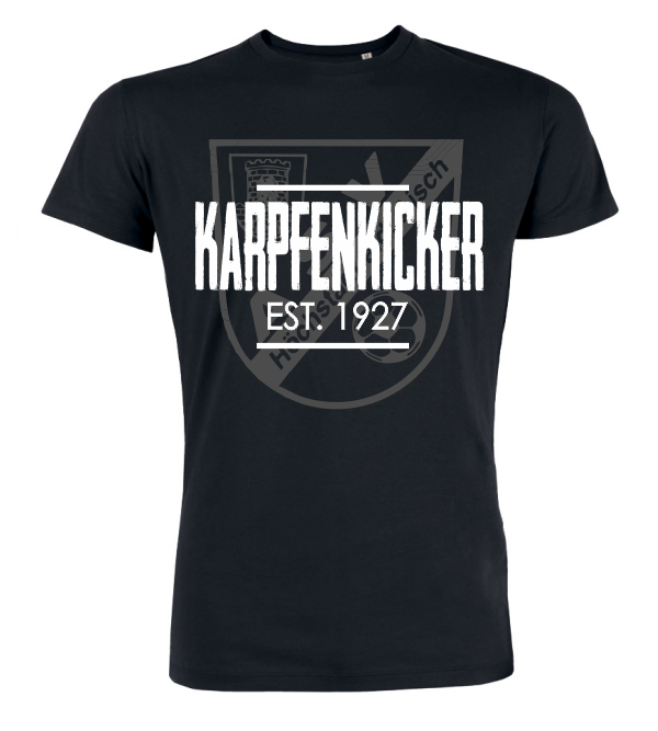 "T-Shirt ""ASV Höchstadt Background"""