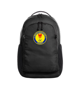 "Backpack Team - ""Berger SV #logopack"""