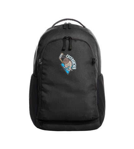 "Backpack Team - ""EHC Cockroaches #logopack"""