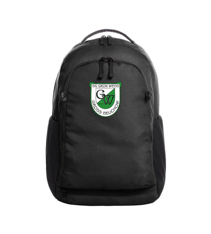 "Backpack Team - ""SG GW Gross Beuchow  #logopack"""