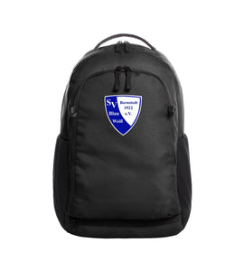 "Backpack Team - ""SV Blau-Weiß Bornstedt #logopack"""