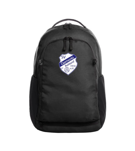"Backpack Team - ""SV Germania Ruhland #logopack"""