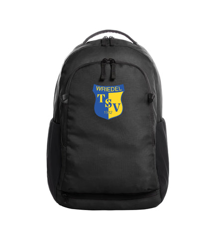"Backpack Team - ""TSV Wriedel #logopack"""