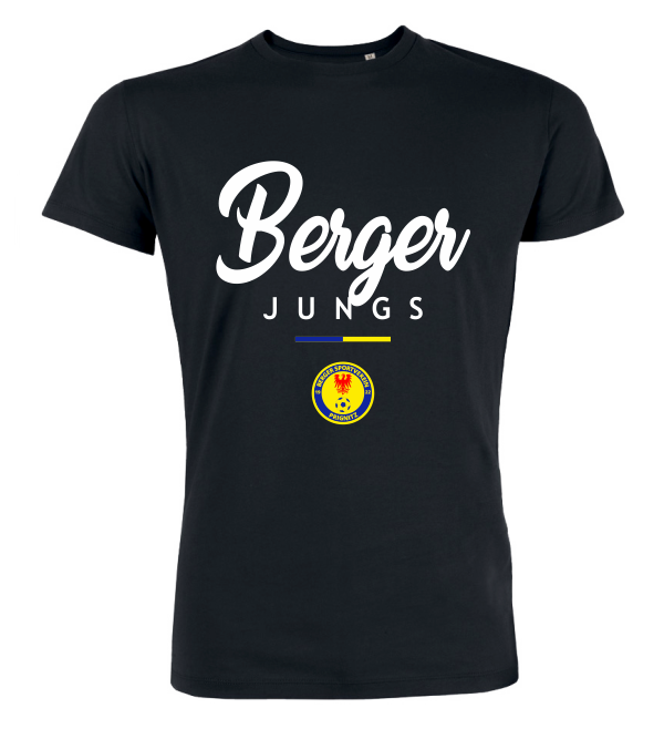 "T-Shirt ""Berger SV Jungs"""